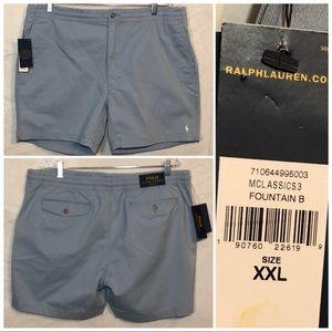 Polo Ralph Lauren Classic Fit shorts size XXL